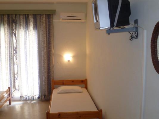 Ξενοδοχείο Ωκεανίς 1