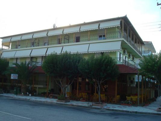 Ξενοδοχείο ΦΙΛΟΞΕΝΙΑ