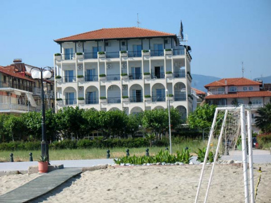 Olympic Beach hotel