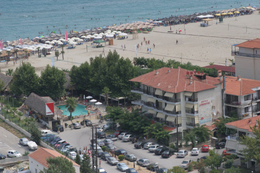 Ξενοδοχείο ΑΦΡΟΔΙΤΗ