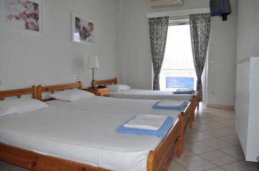 Ξενοδοχείο ΔΙΟΝΥΣΙΟΝ