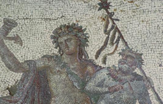 Αρχαιολογικοί χώροι