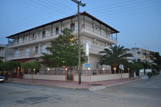 Ξενοδοχείο ΓΡΕΚΑΣ