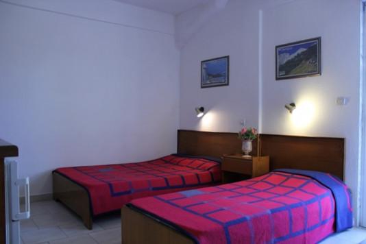 Eνοικιαζόμενα Δωμάτια Ρουμπιέ Κατερίνα