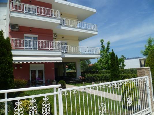 Ξενοδοχείο Ωκεανίς 2