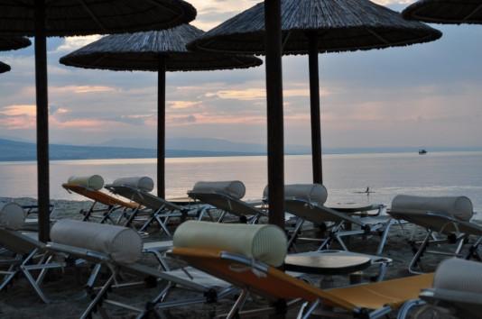 CAFE – BAR PARADISE BEACH