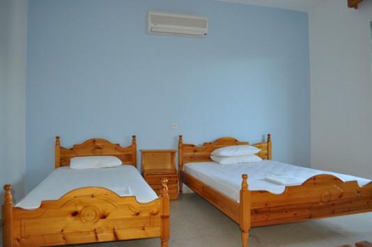 """Ενοικιαζόμενα δωμάτια """"Ηλέκτρα"""""""