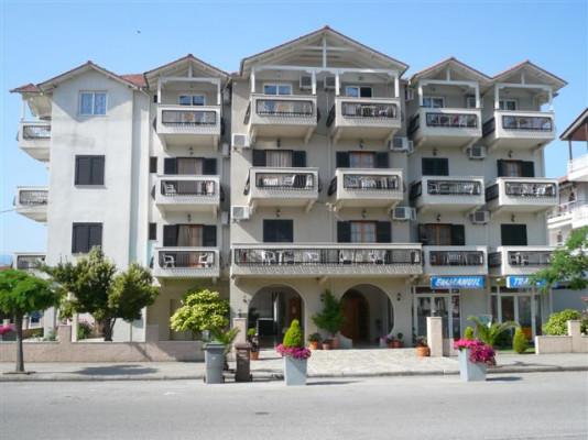 Ξενοδοχείο Ζέφυρος