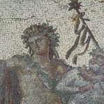 Dionysos at Dion