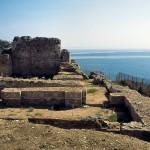 byzantine temple of Pydna