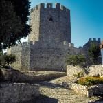 Platamonas castle